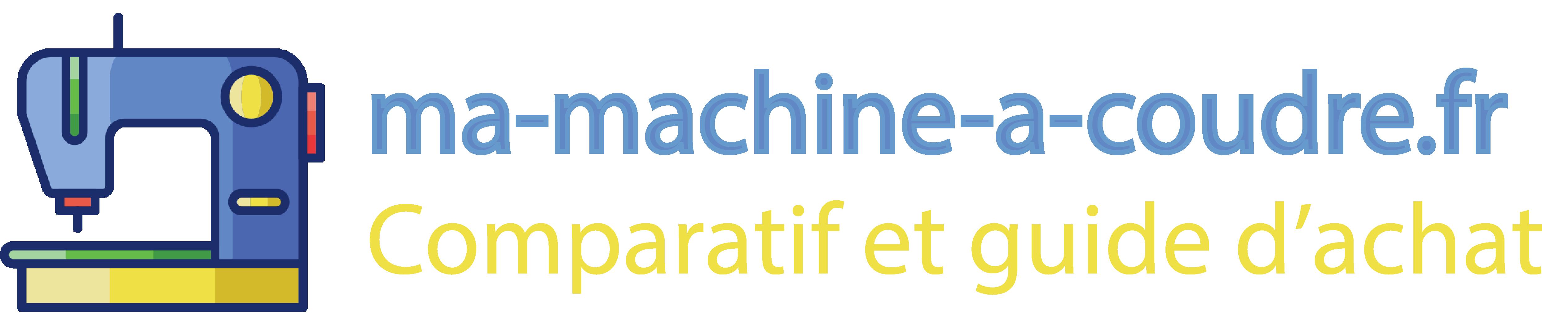 Comment choisir une Machine à Coudre ?